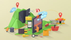 The Ecommerce Landscape is Changing - Brand manufacturers better hold on tight!