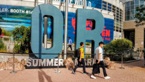 The two biggest technology complaints at the Summer O.R. Show 2017 were slow commerce technology and lack of unification