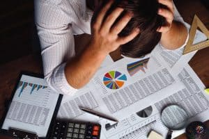 Excel Spreadsheets can be frustrating